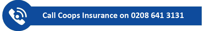 Telephone Coops Commercial Insurance on 020 8641 3131