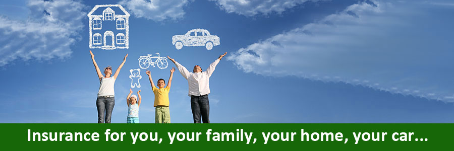 Insurance for you, your car, travel and more from Coops