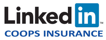 Coops Insurance on Linkedin