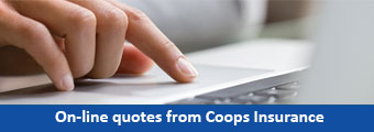 Coops On-Line Quotes